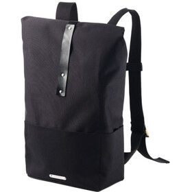 Brooks Hackney - Mochila bicicleta - negro